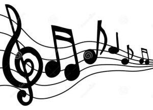 Un morceau de musique pour vous détendre…